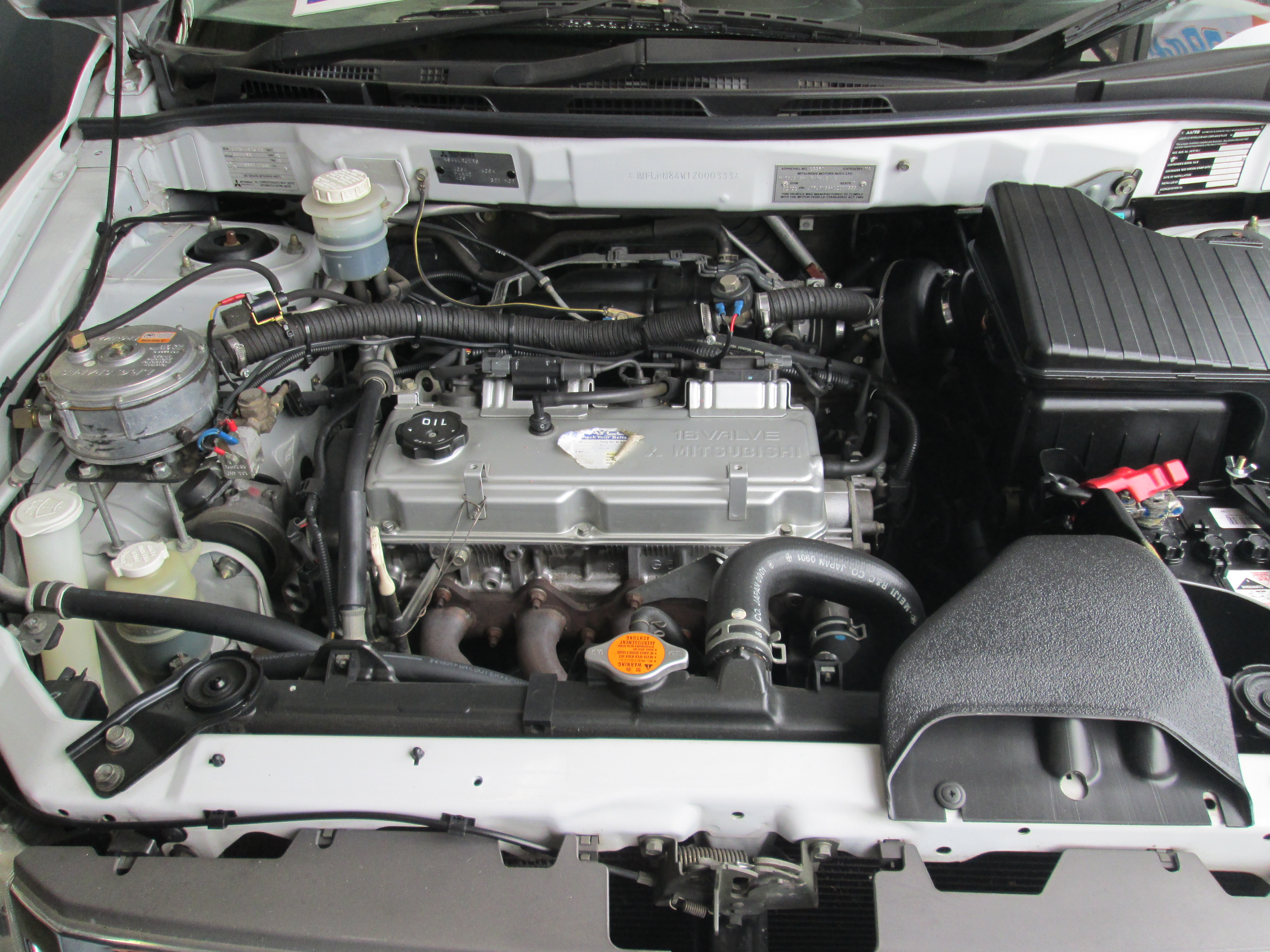 used diesel en machine engines no mitsubishi a for sale